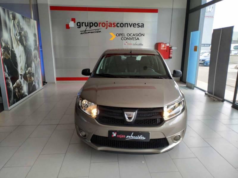 Dacia Sandero dCi 75cv E5 Ambiance