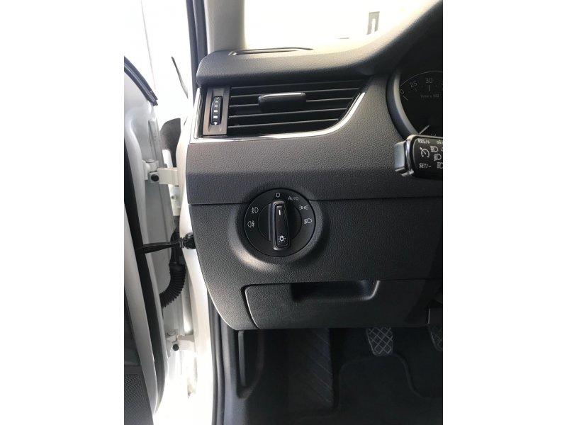 Skoda Octavia Combi 2.0 TDI CR 150cv Ambition