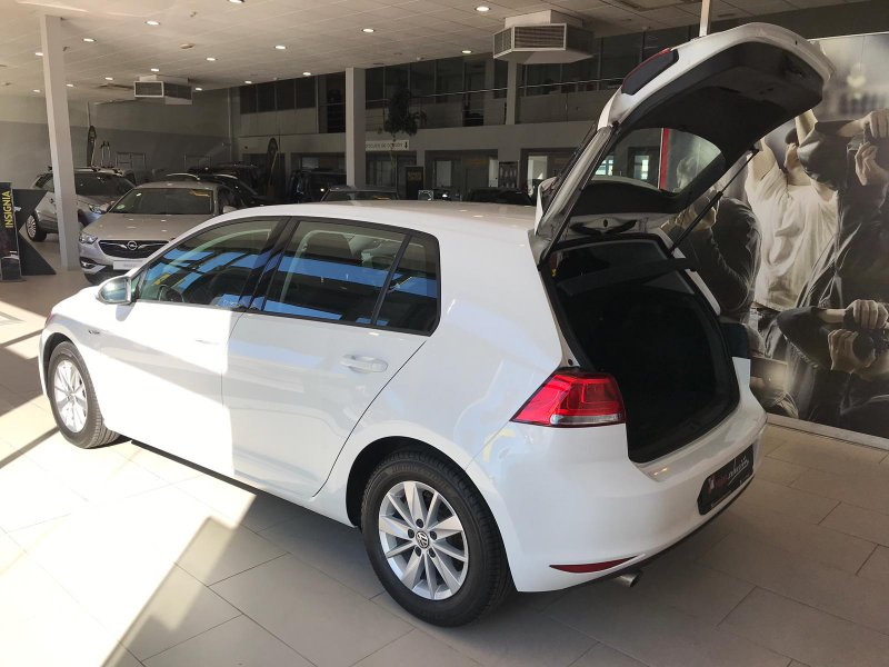 Volkswagen Golf 1.6 TDI 105cv BMT Business & Navi