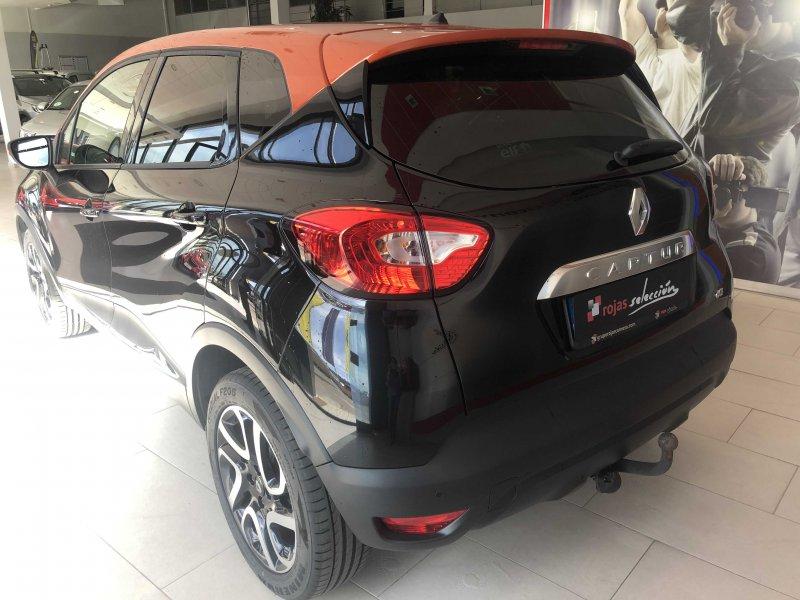 Renault Captur Energy dCi 110 S&S eco2 Intens