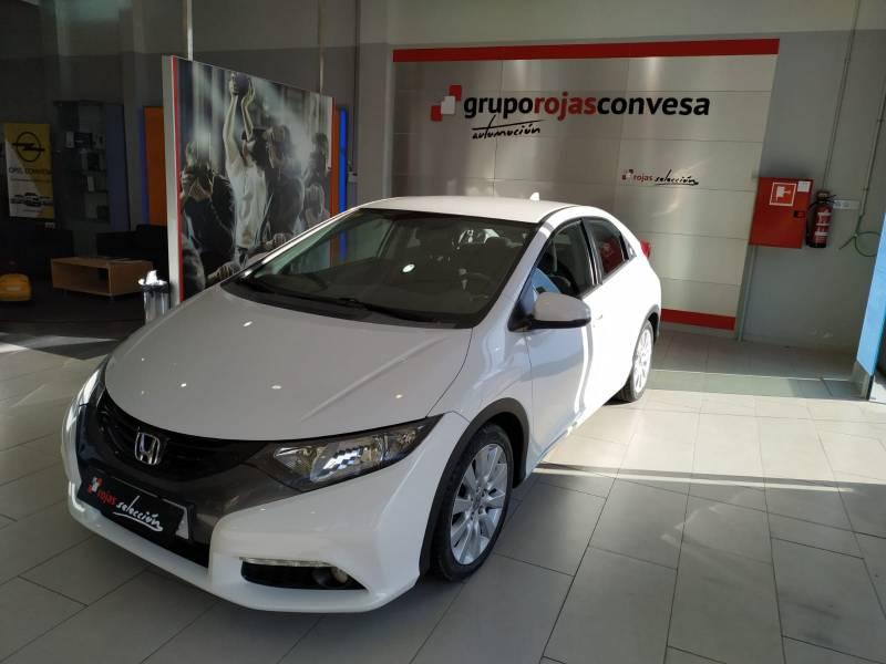 Honda Civic 2.2 i-CTDi Sport