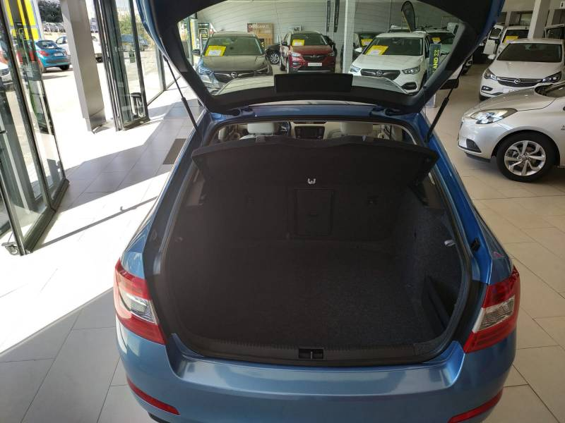 Skoda Octavia 2.0 TDI CR 150cv DSG Elegance