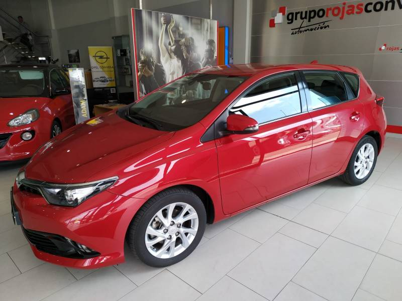 SEAT Ibiza 1.2 TSI 90cv Reference Plus