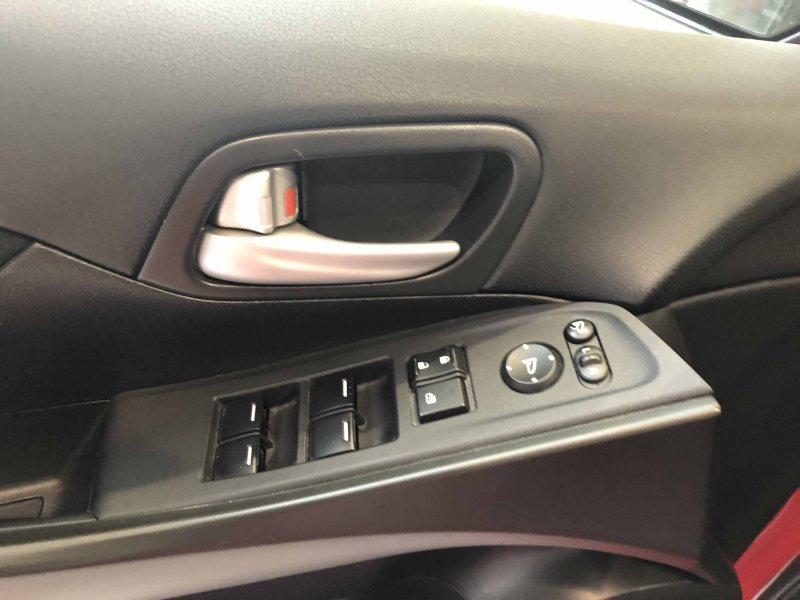 Honda Civic 2.2 i-CTDi Comfort