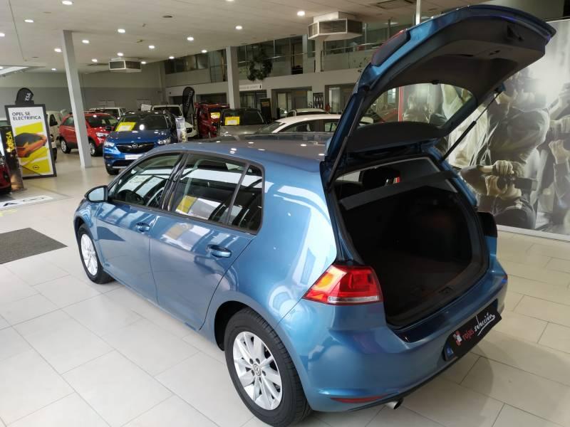 Volkswagen Golf Bluemotion Business & Navi 1.6 TDI 110cv Business & Navi Bluemotion