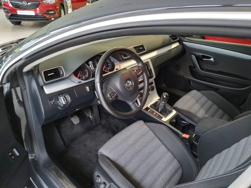 Volkswagen CC 2.0 TDI 140cvTechnology Bluemotion