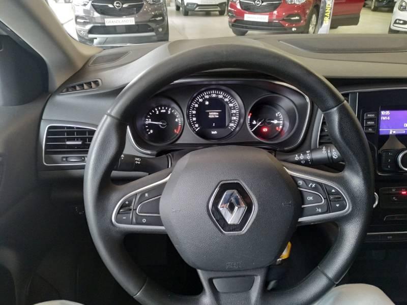 Renault Mégane Energy dCi 90 Life