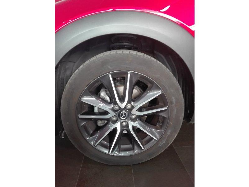 Mazda CX-3 2.0 SKYACTIV GE 88kW 2WD Style+