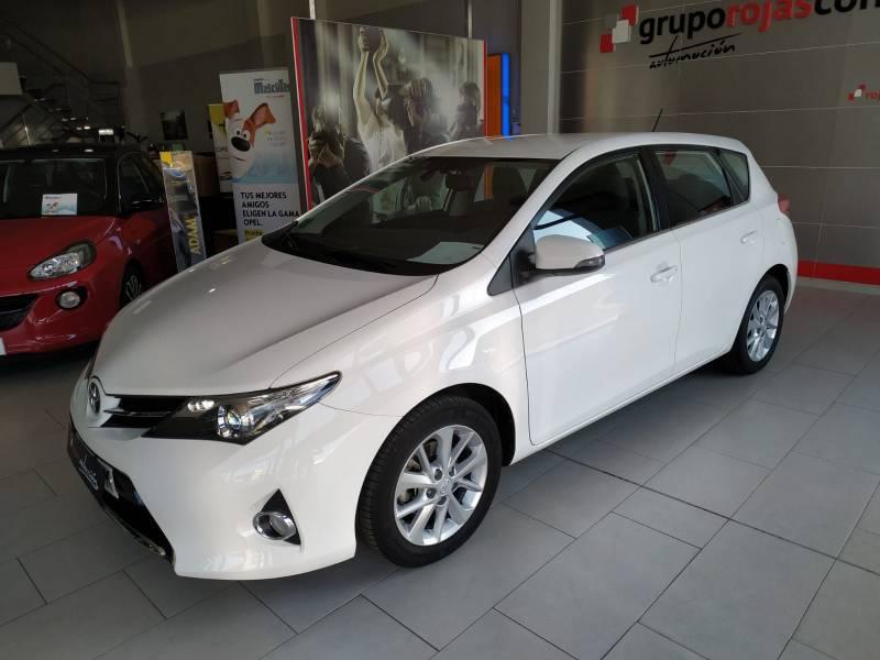 Toyota Auris 130 Active
