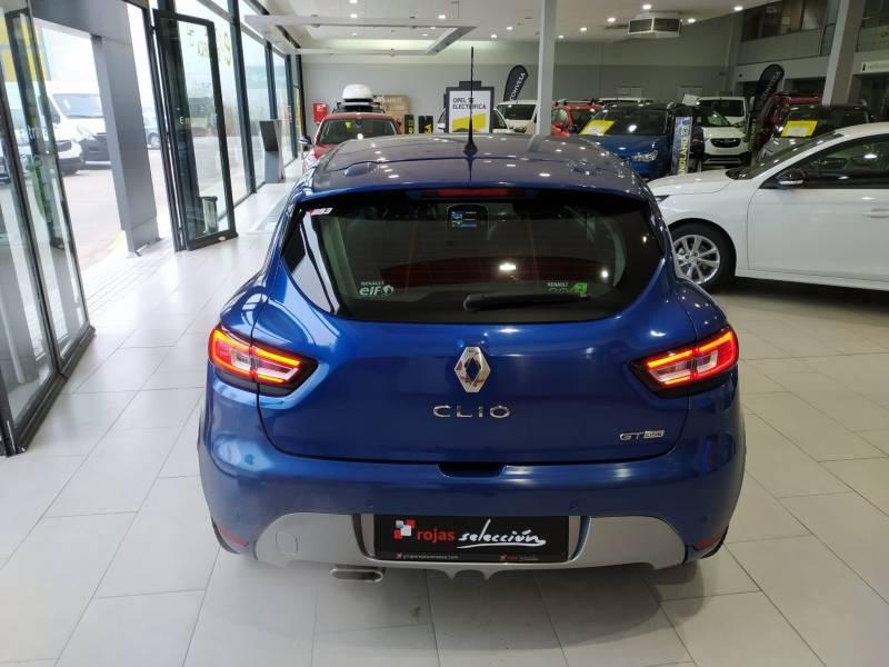 Renault Clio Clio   Energy TCe 90 EDC Euro 6 GT Line