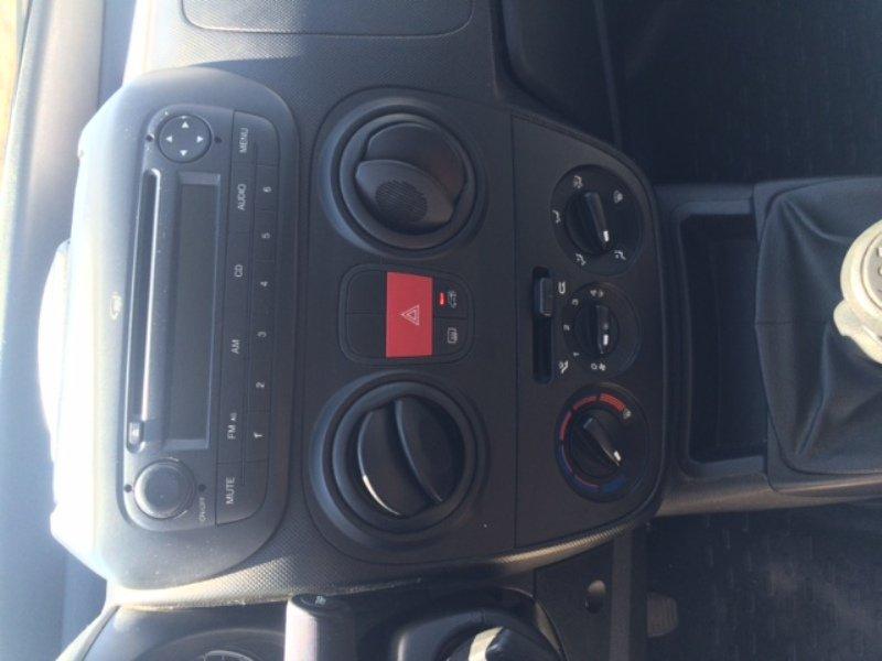 Peugeot Bipper Tepee 1.3 HDI 70 CV Confort