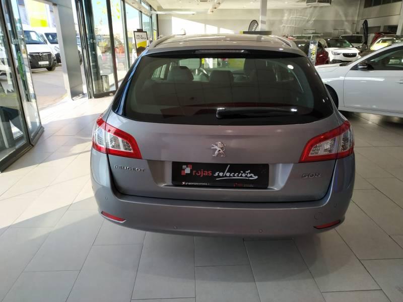 Peugeot 508 SW   1.6 e-HDI 120cv Active