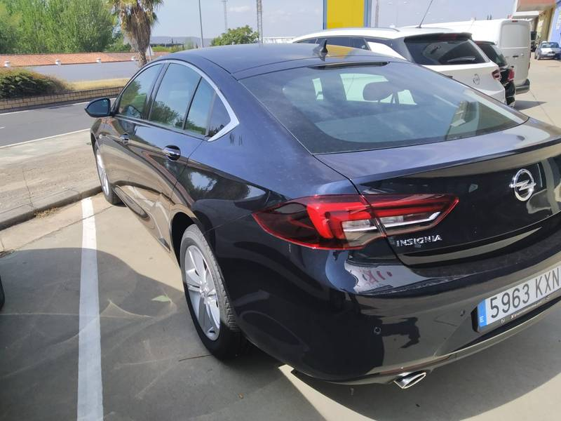 Opel Insignia 2.0 CDTI Excellence