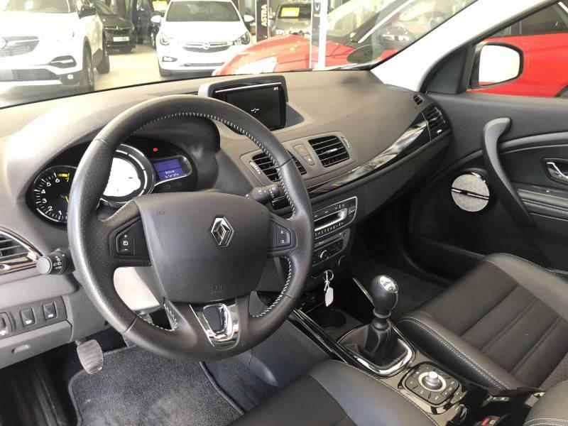 Renault Mégane TCE 130 E5 Bose Edition