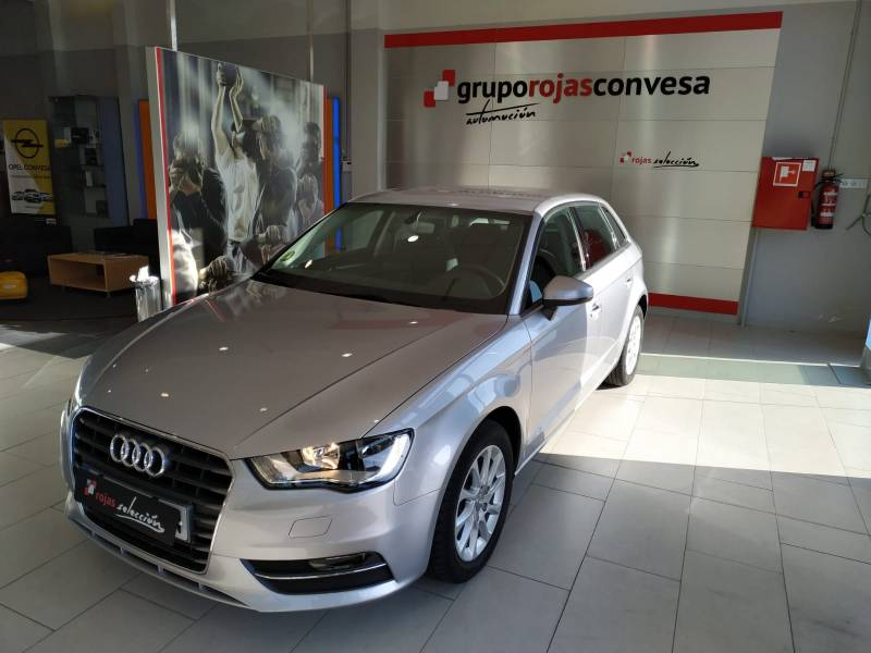 Audi A3 Sportback 1.6 TDI 110cv clean Attracted