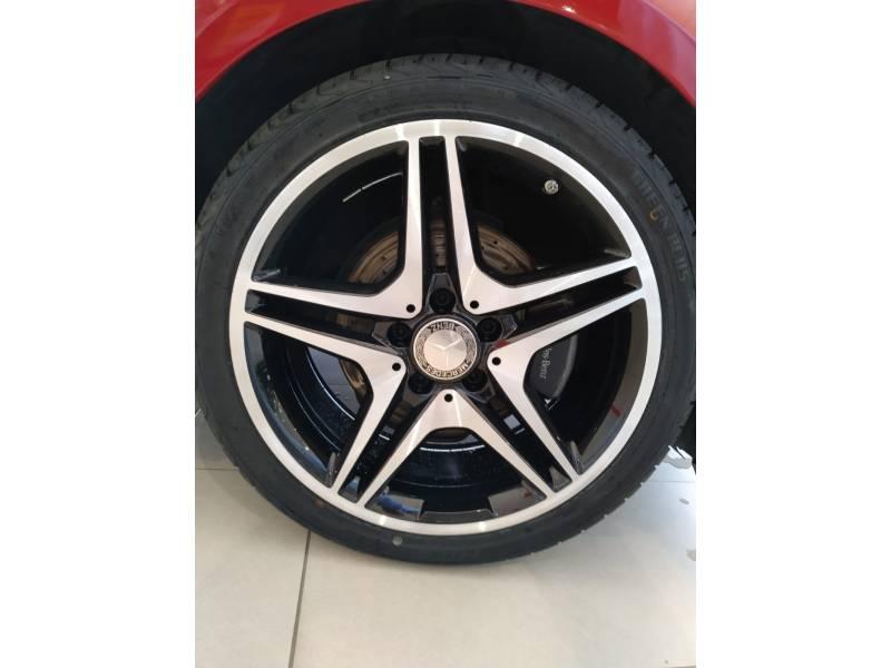 Mercedes-Benz Clase A A 180 CDI BlueEFFICIENCY DCT AMG Sport
