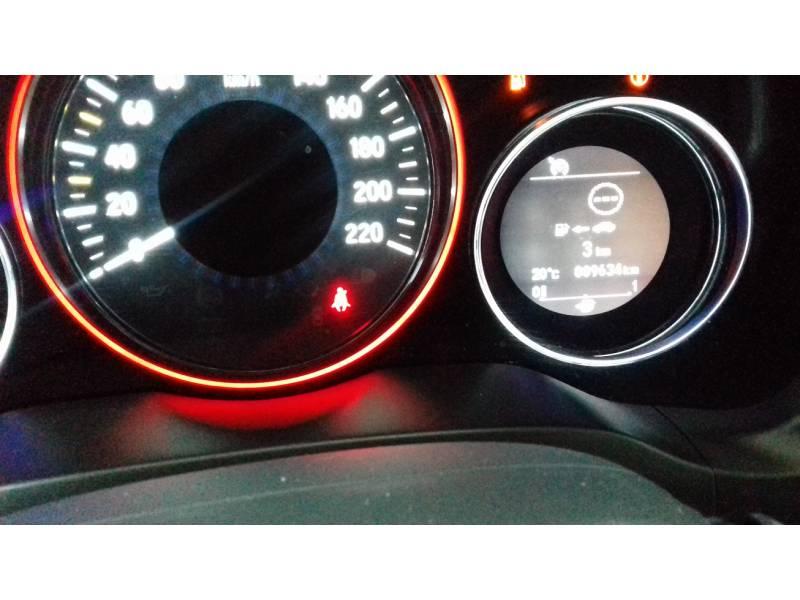 Honda HR-V 1.6 DIESEL ELEGANCE