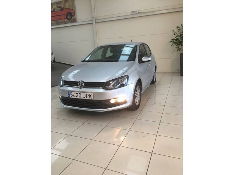 Volkswagen Polo 1.0  60CV BlueMotion