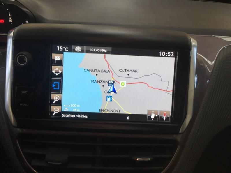 Peugeot 2008 1.2 PureTech 82 ETG5 S&S Active