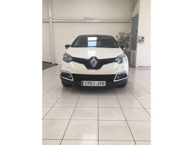 Renault Captur 120