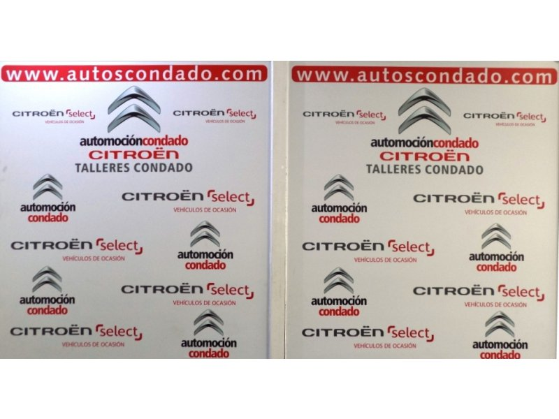 Citröen C4 1.6 e-HDi 110cv Collection