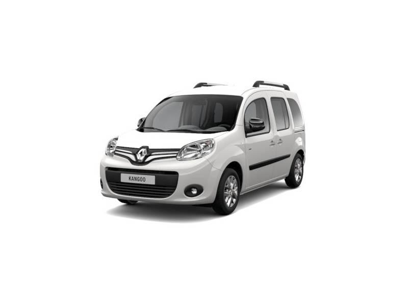 Renault Kangoo Combi S.L Limit. M1-AF En. dCi 81kW (110CV) Limited