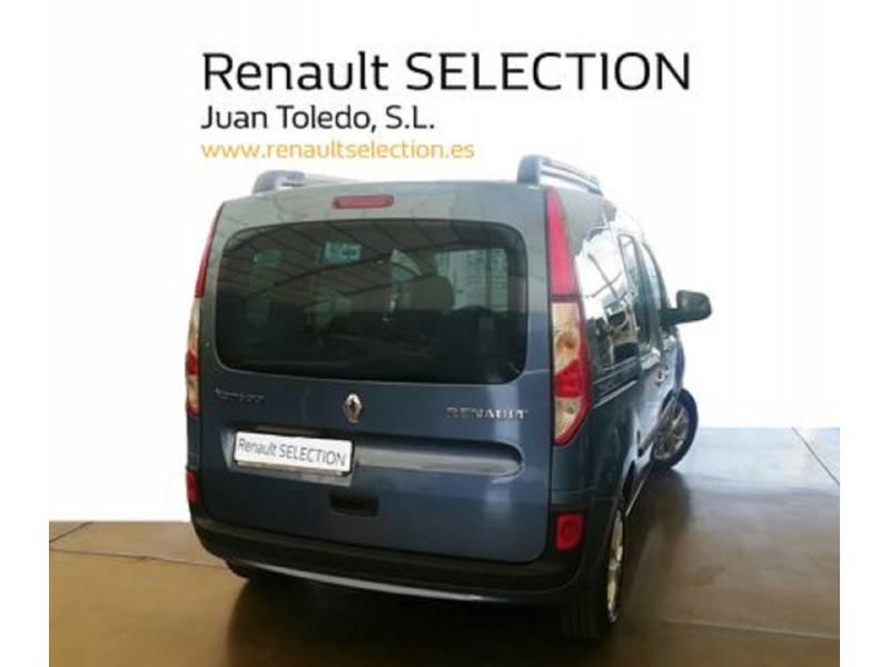 Renault Kangoo Combi S.L Limit. M1-AF En. dCi 81kW (110CV) E6 Limited