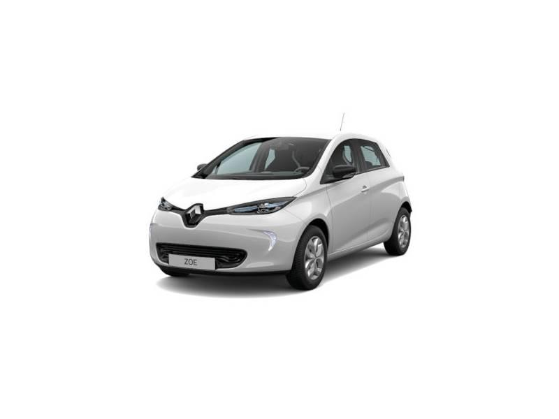 Renault Zoe 40 Flexi Life