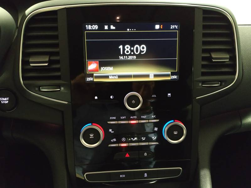 Renault Talisman S.T.   Energy dCi 96 kW (130CV) Limited