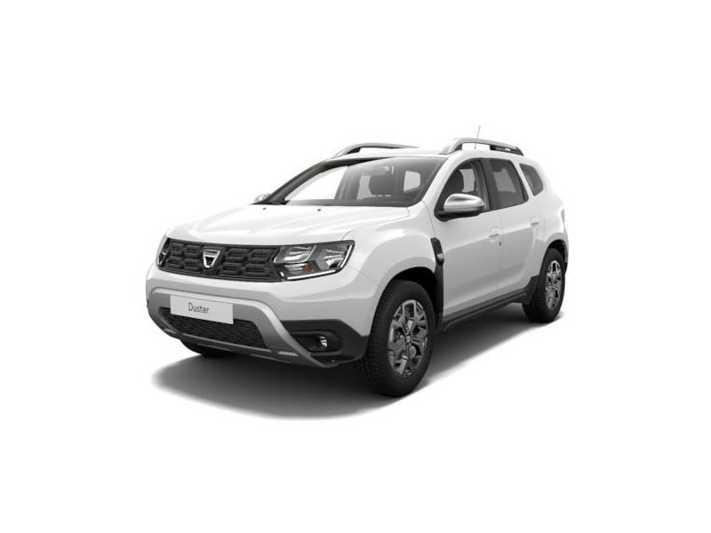 Dacia Duster 1.6 85kW (115CV) 4X2 - 18 Prestige