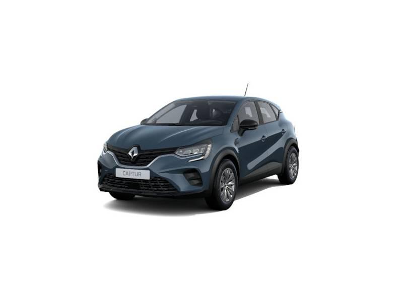 Renault Captur TCe 74KW (100CV) Life
