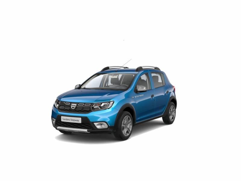 Dacia Sandero 1.0 55kW (75CV) - 18 Stepway Essential
