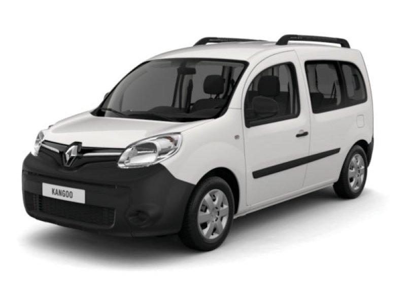 Renault Kangoo Combi N1 Energy dCi 66kW (90CV) E6 Profesional