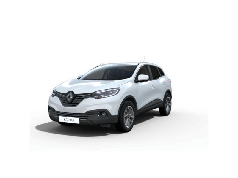 Renault Kadjar Energy TCe 103kW (140CV) - 18 Intens