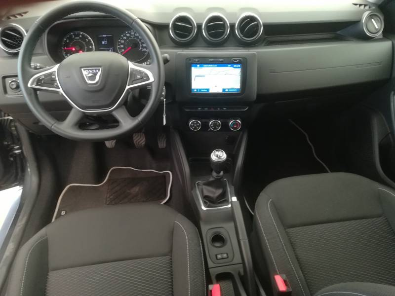 Dacia Duster dCi 80kW (109CV) 4X2 Comfort