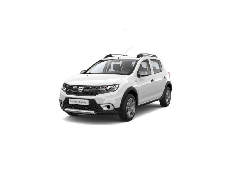 Dacia Sandero TCE 66kW (90CV) Stepway Comfort