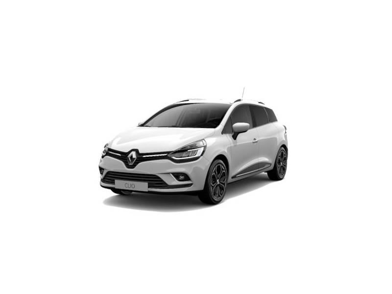 Renault Clio Sport Tou.   En. TCe 66kW (90CV) Zen