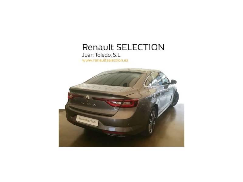 Renault Talisman SL Energy dCi 118 kW (160CV) TT EDC ICON. AUTOMATICO.