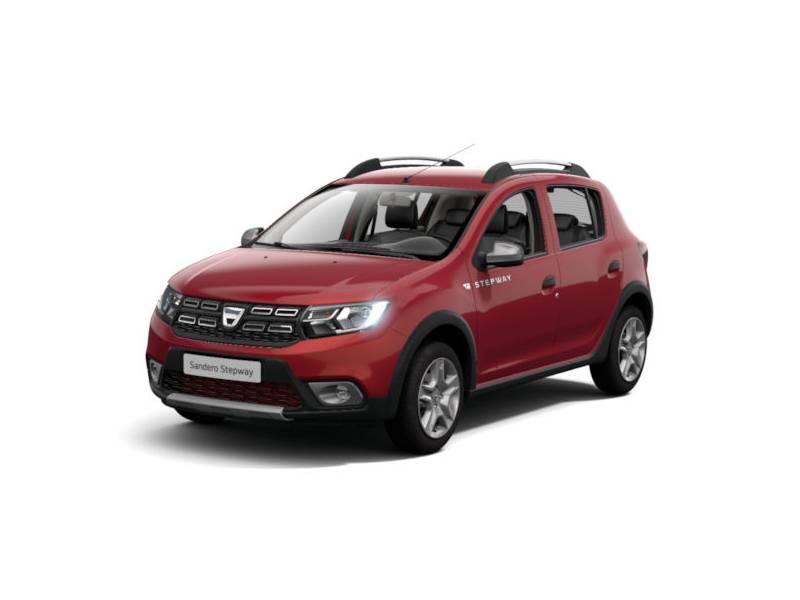 Dacia Sandero 1.0 55kW (75CV) Stepway Essential
