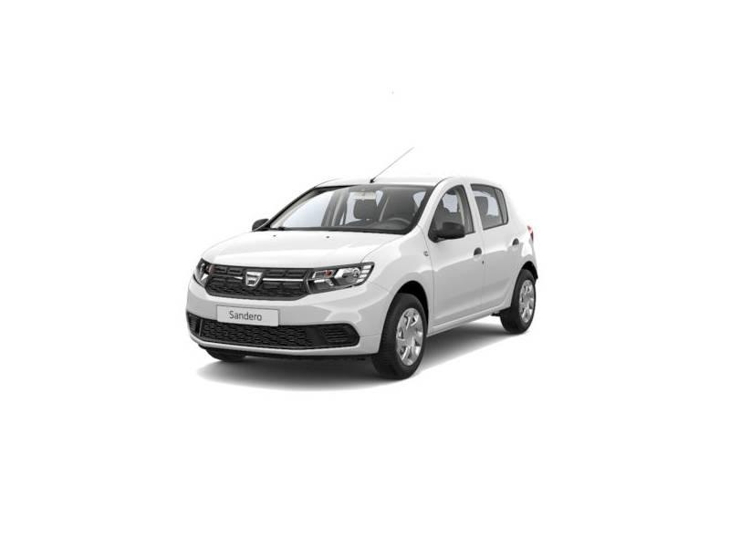 Dacia Sandero 1.0 55kW (75CV) Essential
