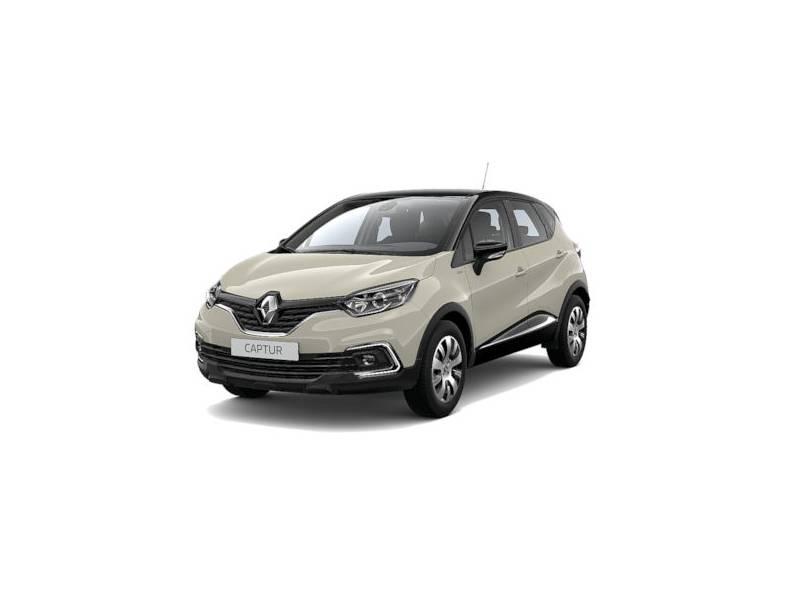 Renault Captur TCe GPF 96kW (130CV) Limited