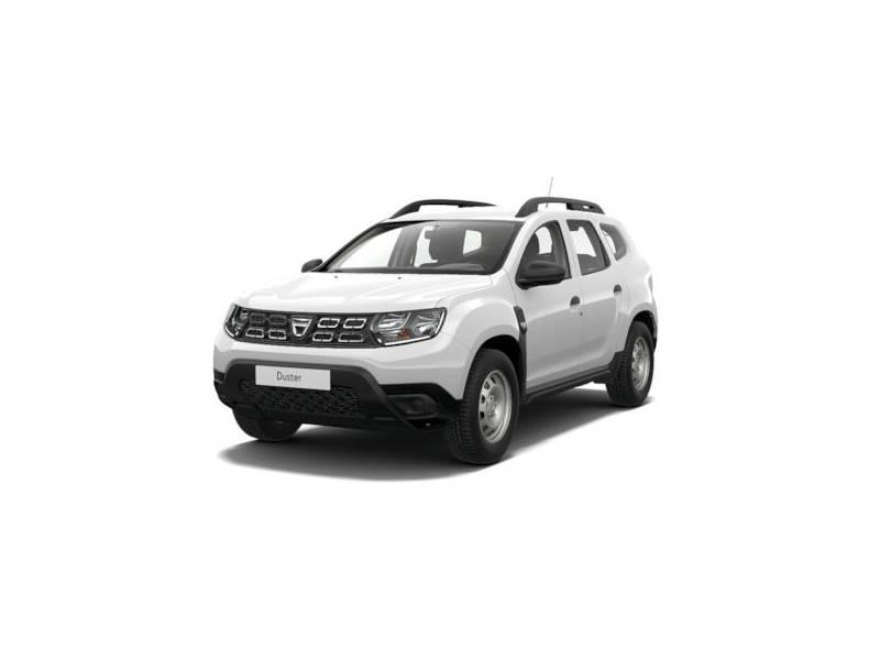 Dacia Duster 1.6 84kW (114CV) 4X2 Access