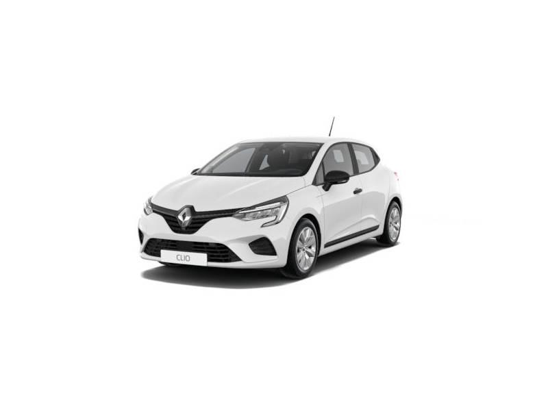 Renault Clio SCe 53 kW (72CV) Life