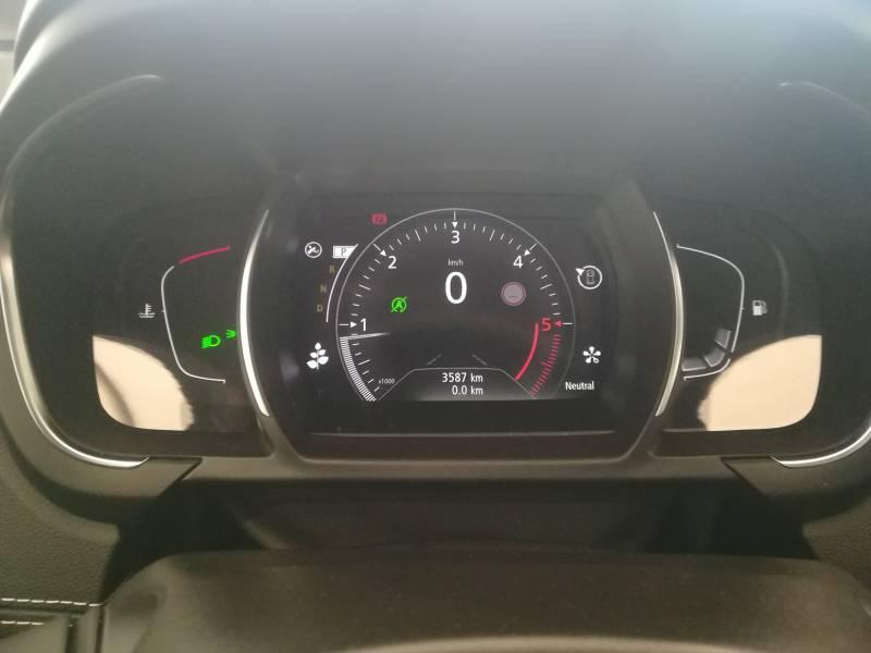 Renault Scénic Energy dCi 81kW (110CV) EDC Zen