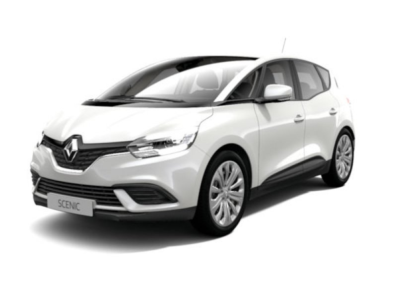 Renault Scénic GPF TCe 85kW (115CV) - 18 Life