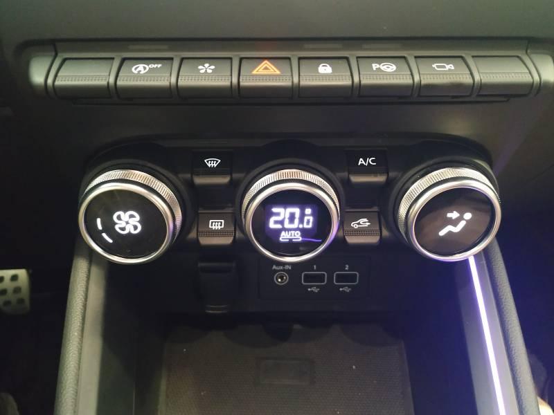 Renault Nuevo Clio TCE GPF 74KW RS LINE