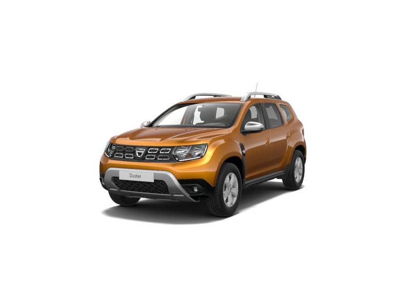 Dacia Duster TCE 96kW (130CV) 4X2 GPF- 18 MY Comfort
