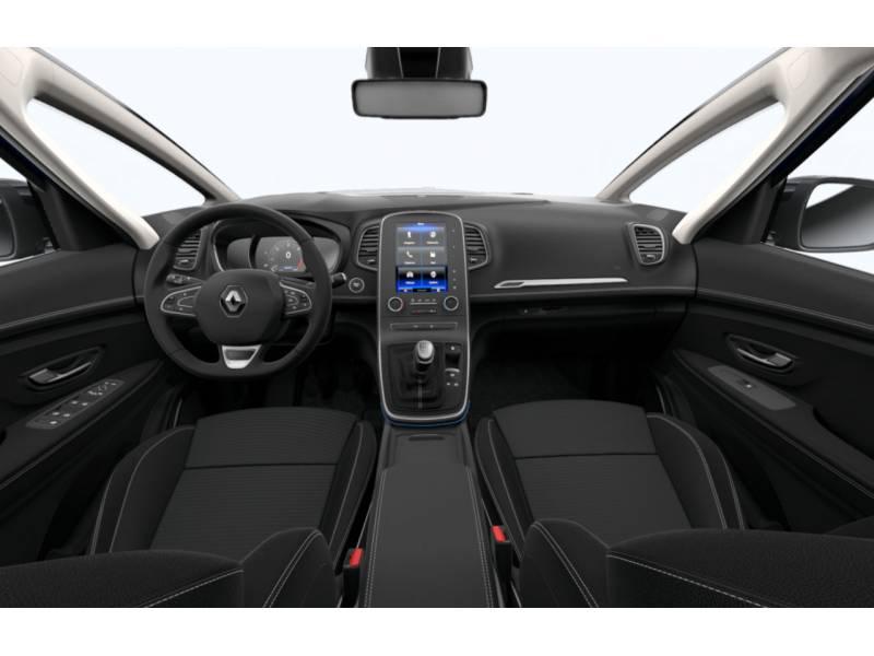 Renault Grand Scénic Energy TCe 103 kW (140CV) Zen