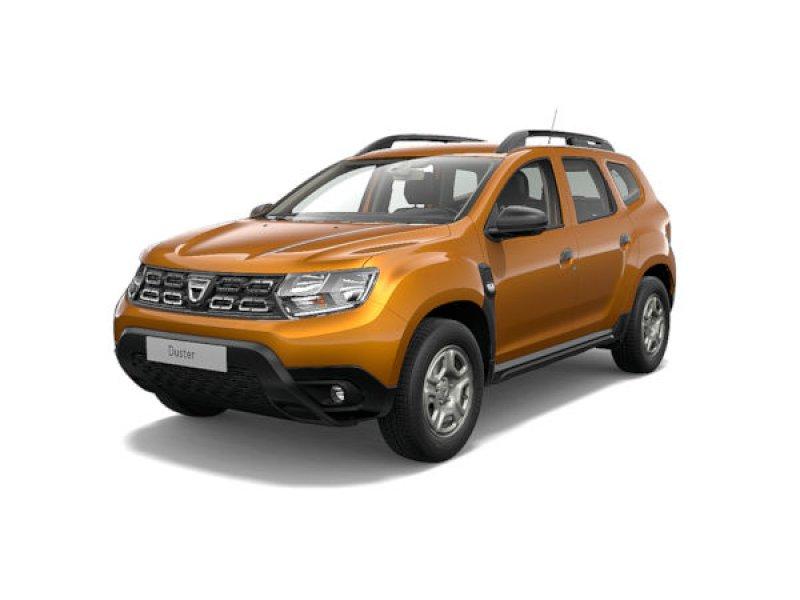 Dacia Duster 1.6 84kW (114CV) 4X2 -18 Essential