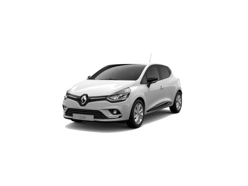 Renault Clio TCe 66kW (90CV) -18 Limited
